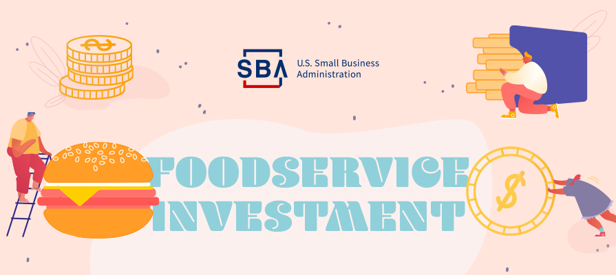 U.S. Small Business Administration Announces Application Opening for 28.6B-Dollar Restaurant Revitalization Fund