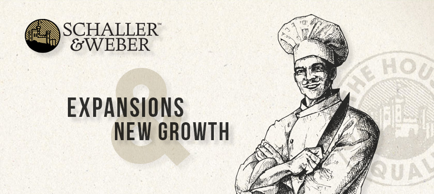 Schaller & Weber's Jesse Denes Talks Expansions and New Growth