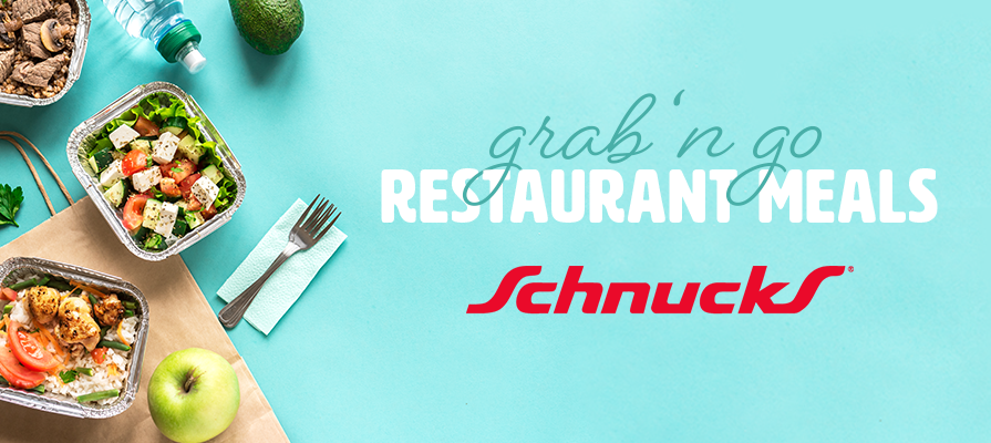 Schnuck Markets Partners with Restaurants