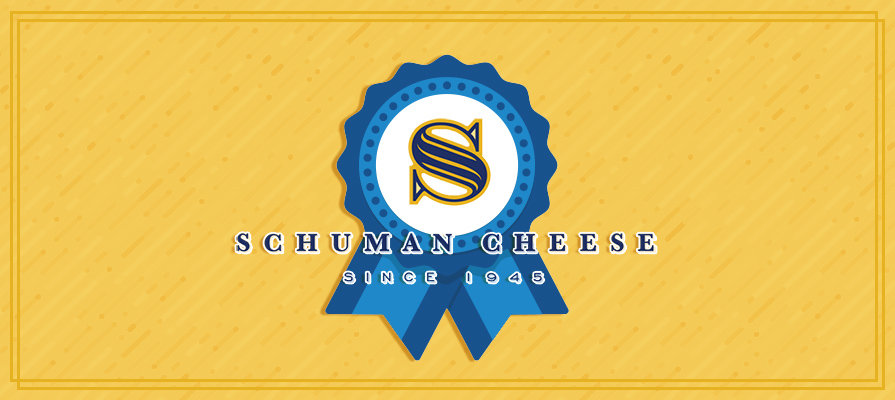 Schuman Cheese Celebrates Wins at World Championship Cheese Contest