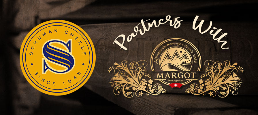 Schuman Cheese Forges Partnership With Margot Fromages
