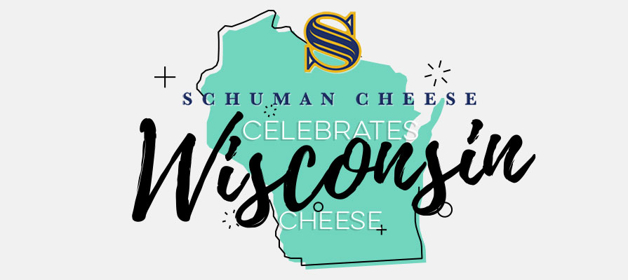 Schuman Cheese Celebrates Wisconsin Roots at IDDBA