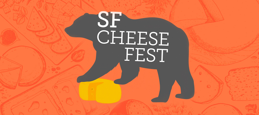 SF Cheese Fest is Two Days of Sheer Cheese Heaven