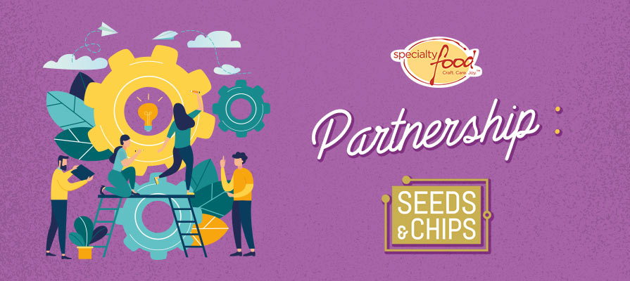 SFA and Seed&Chips Partnership in Action at This Year's Global Food Innovation Summit