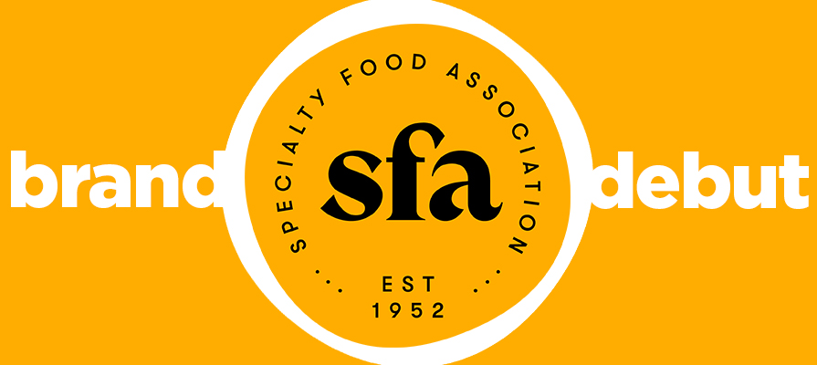 Specialty Food Association Unveils Rebrand
