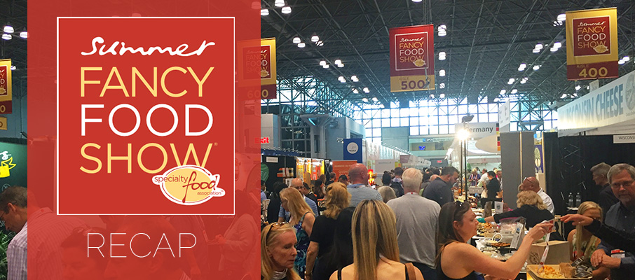 Inside The 2016 Summer Fancy Food Show Deli Market News