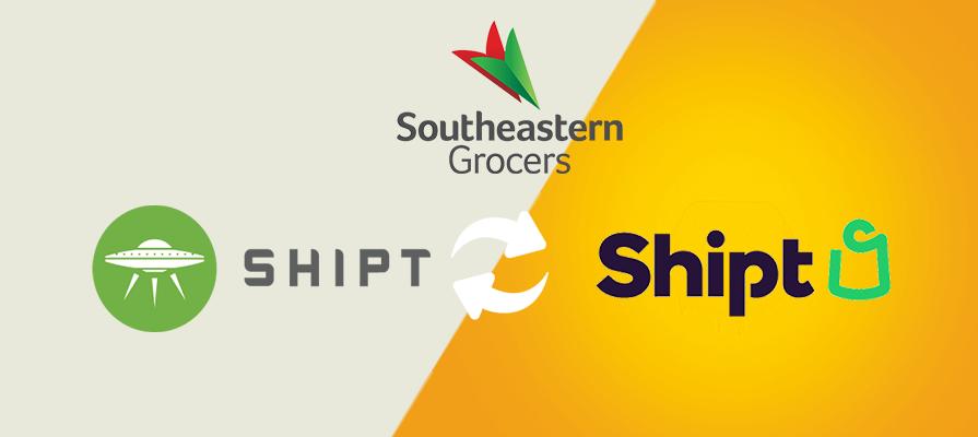 Shipt Unveils a Total Rebrand