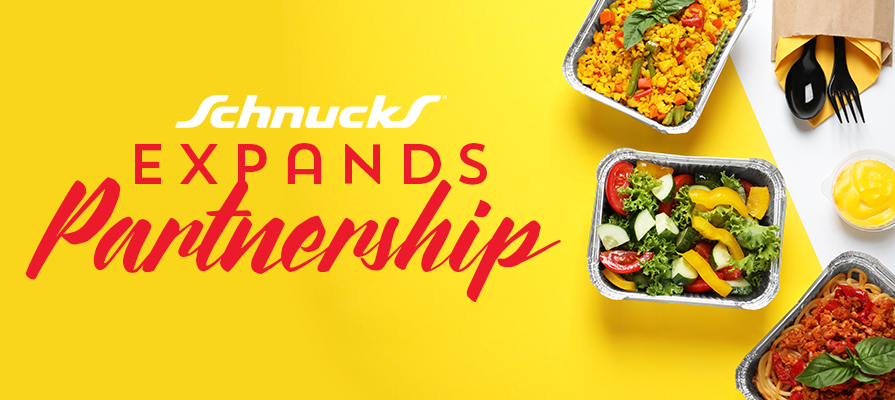 Schnuck Markets Expands Partnerships With Locally-Owned Restaurants and Businesses
