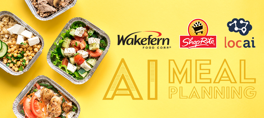 Wakefern Food Corp Banners Tap New Partner Locai Solutions