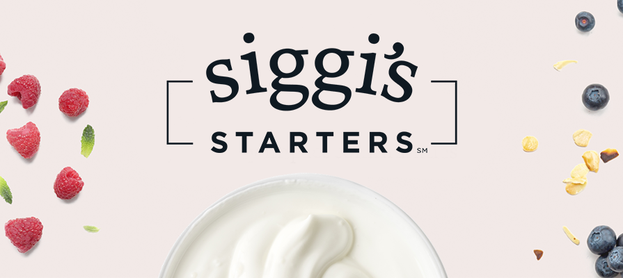 siggi's Launches  siggi's starters  Grant Program