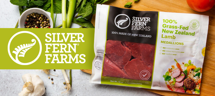 Silver Fern Farms' Matt Luxton Discusses Supply/Demand Issues