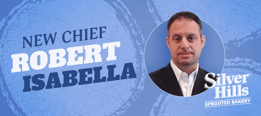 Silver Hills Names Robert Isabella Chief Supply Chain Officer