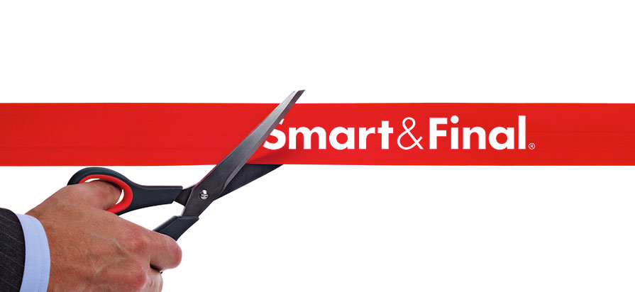 Smart & Final Announces Plans to Add 100 Locations, Create 5,000 Jobs