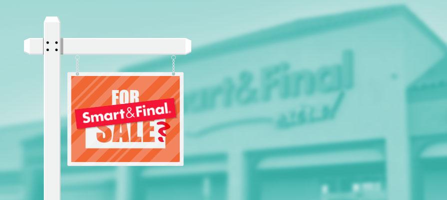 Reports: Smart & Final Exploring Sale