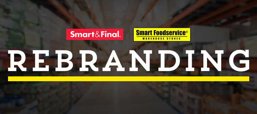 Smart & Final Announces Sales Growth, First Quarter Losses, Rebrands Cash & Carry Stores