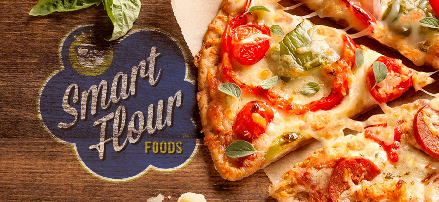 Smart Flour Foods' Rapid Retail Growth