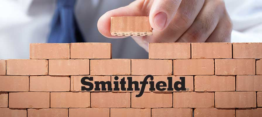 Smithfield Foods Opens New Distribution Center, Adds 250 New Jobs