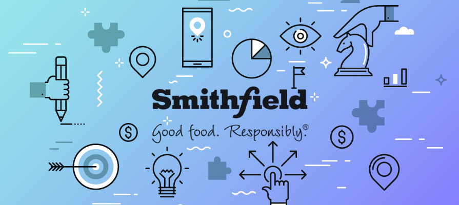 Smithfield Foods Announces $1.2 Million Expansion Plans for Kentucky Facility