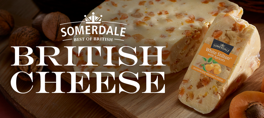 New U.S. Retail Listings Set to Give Sales of Somerdale International Cheese a Boost