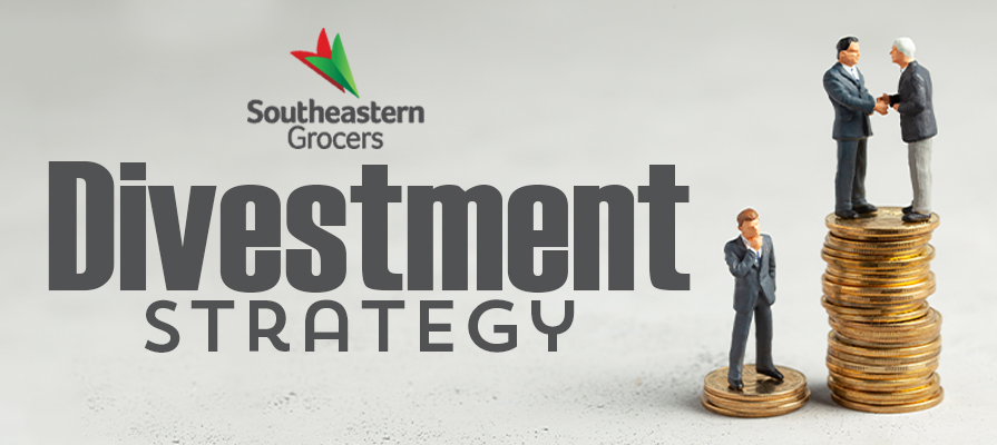 Southeastern Grocers Announces Sale of 23 BI-LO Stores