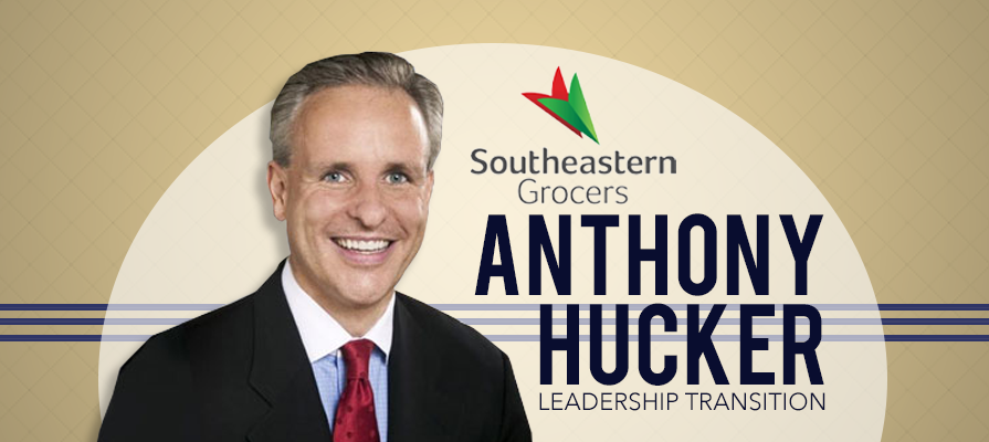 Southeastern Grocers President and CEO Ian McLeod to Depart, Anthony Hucker Named to Interim Position
