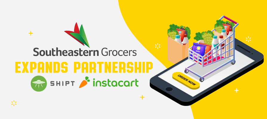 Southeastern Grocers Expands E-Commerce to Louisiana With Online Marketplace Partnerships