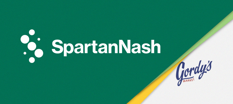 SpartanNash Takes Over Gordy's Market Wholesale Distribution