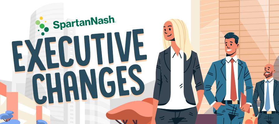 SpartanNash Announces Leadership Changes