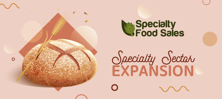 John Caha and Specialty Food Sales' Jeff Landsman Create Specialty Independent Sales