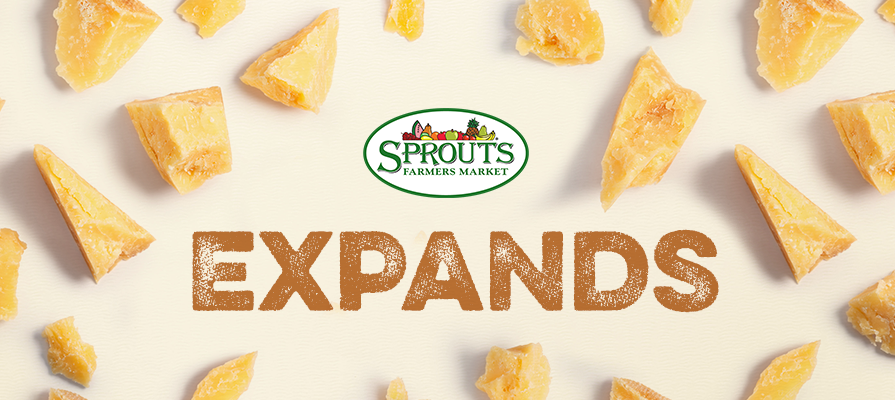 Sprouts Farmers Market Expands to More Markets