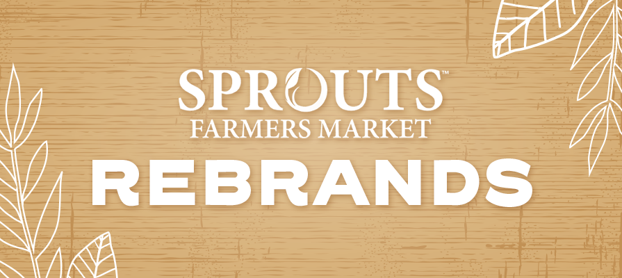 Sprouts Farmers Market Quietly Unveils a Rebrand