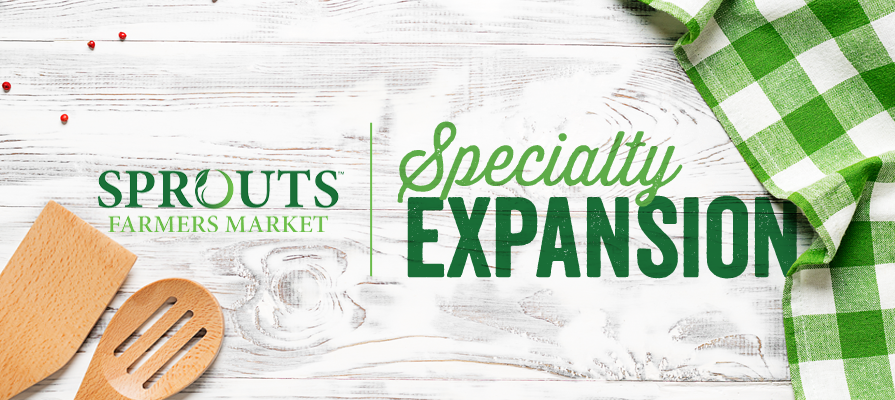 Sprouts Farmers Market Reveals Fresh Summer Lineup of Products