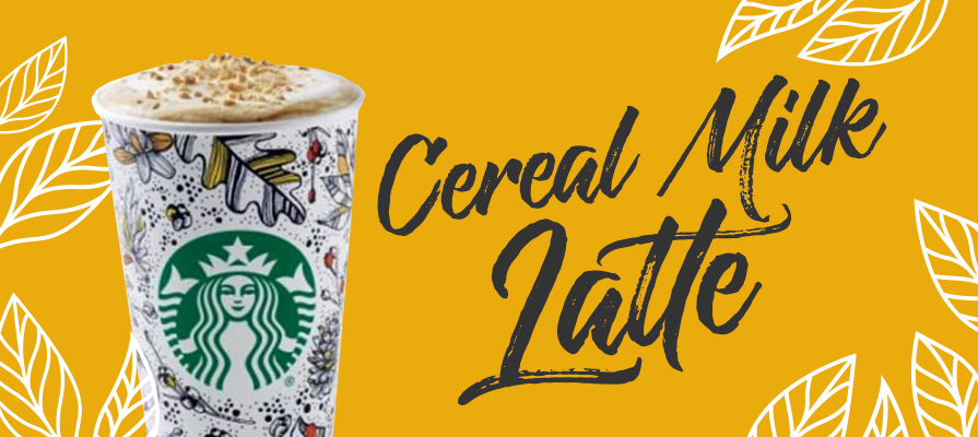 Starbucks Dials Into Dairy-Free Options