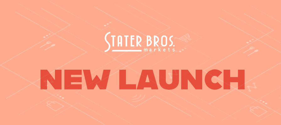 Stater Bros. Partners With Mercatus to Launch New Online Grocery Channel