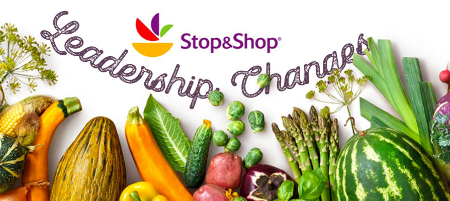 Mark McGowan, Stop & Shop President Steps Down As Gordon Reid, Giant Food President Steps Up