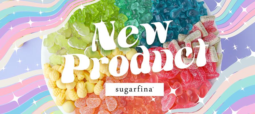 Sugarfina Debuts New Product