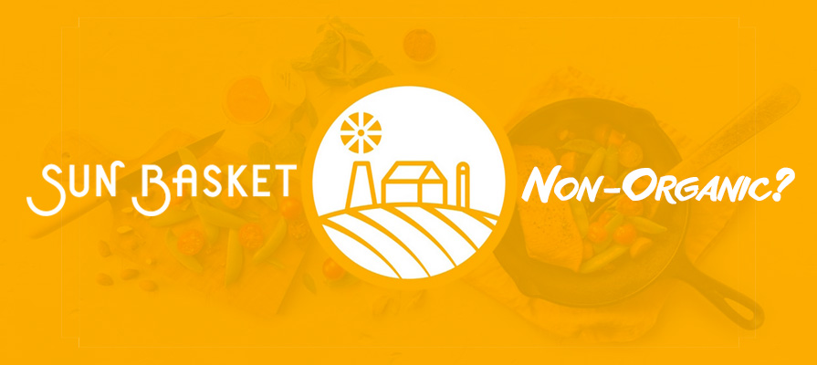 Sun Basket Elicits Backlash for Inaccurate Organic Claims