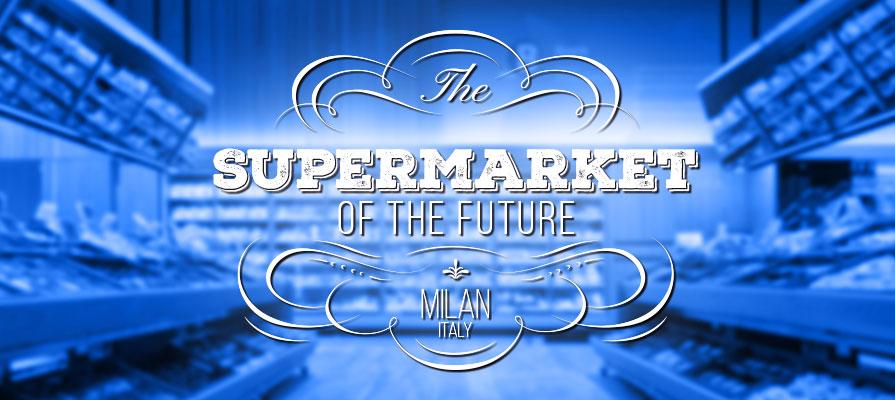 Coop Italia Introduces The Supermarket of the Future