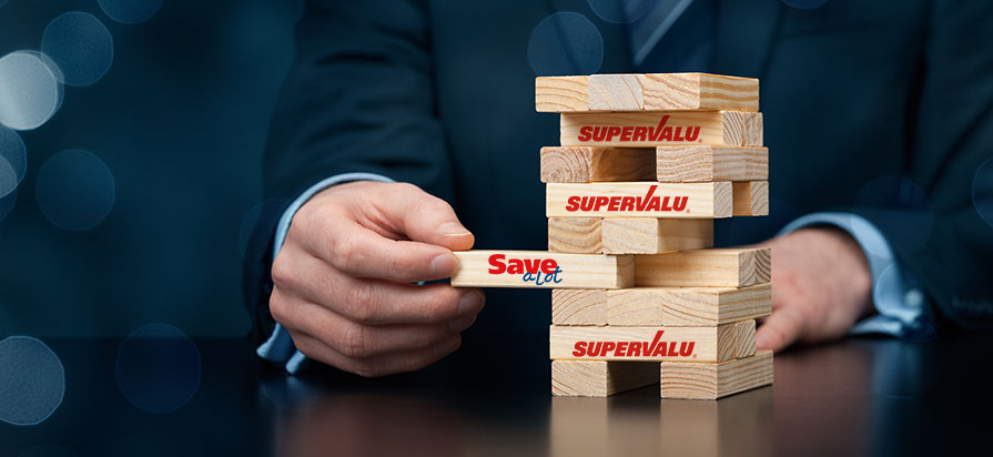 SuperValu Announces Flexibility to Explore Save-A-Lot Spinoff Post Amendment to $1.5B Loan Agreement