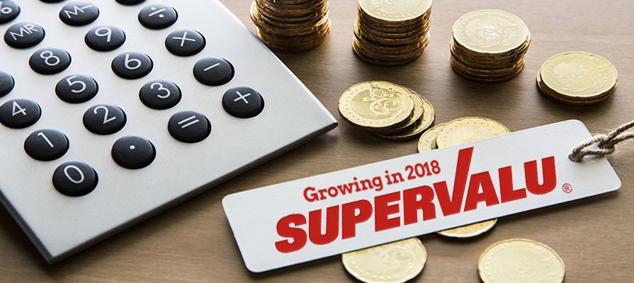 SuperValu's Third Quarter Fiscal Report Indicates Strategic Growth