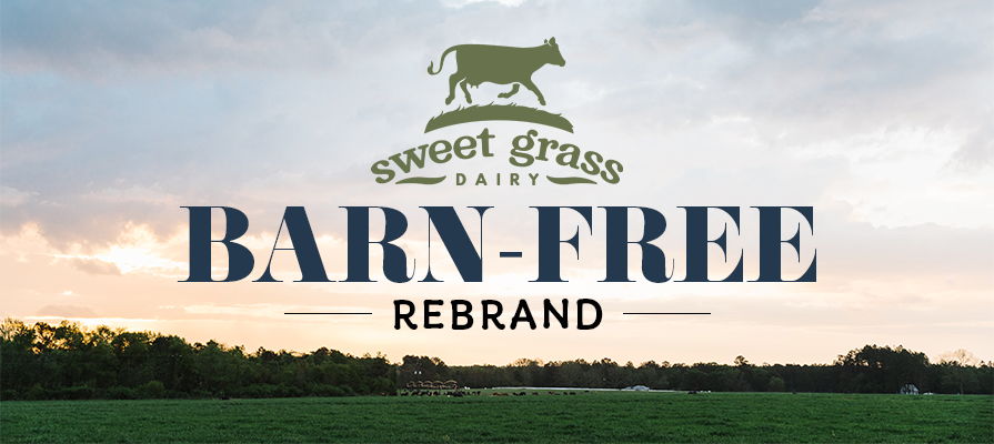Sweet Grass Dairy Expands its Retail Reach and New Packaging
