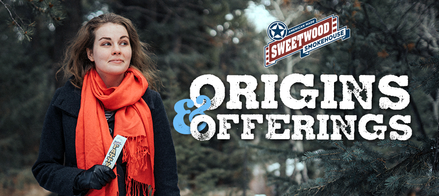 Sweetwood Smokehouse's Sales and Operations Coordinator Cody Miles Discusses Company Origins and Offerings