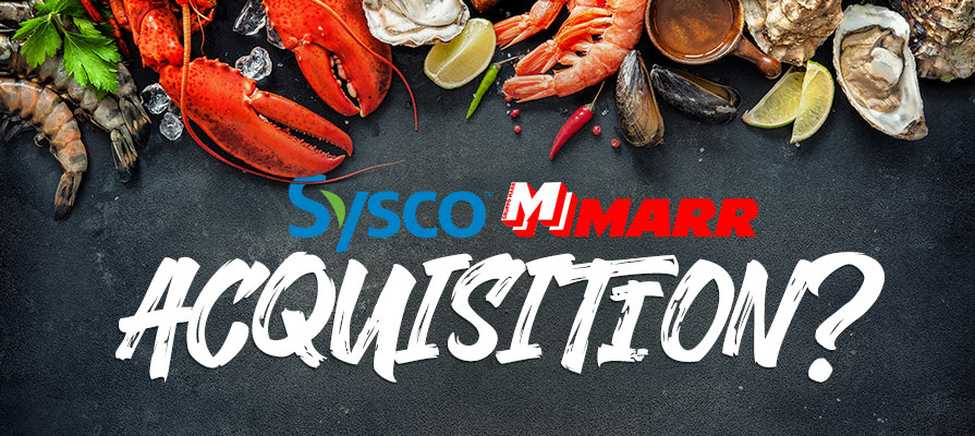 Sources: Sysco Eyes Acquisition of Italy's Largest Seafood