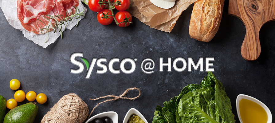 Sysco Canada Launches New Online Grocery Delivery Program Sysco@HOME