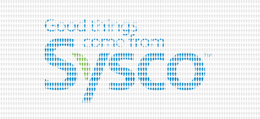 Sysco to Cut 1,200 Jobs