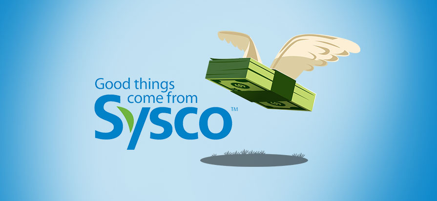 Sysco Appoints New Executives; Shows Strong Performance in Q3 2016