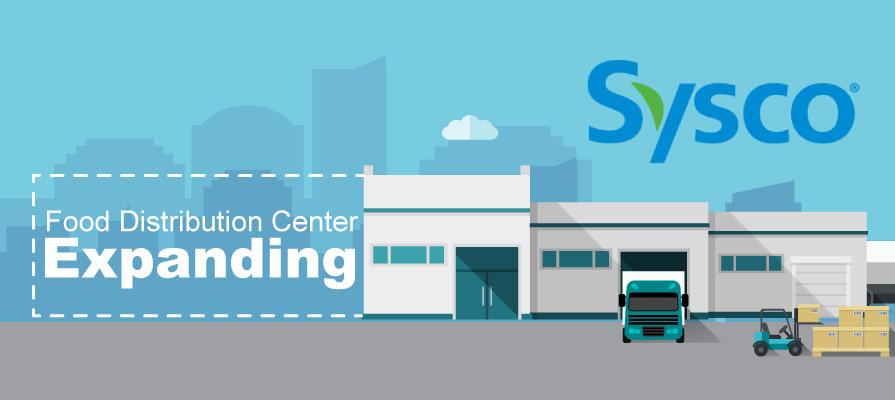 Sysco Seattle Expands Distribution Center   Deli Market News