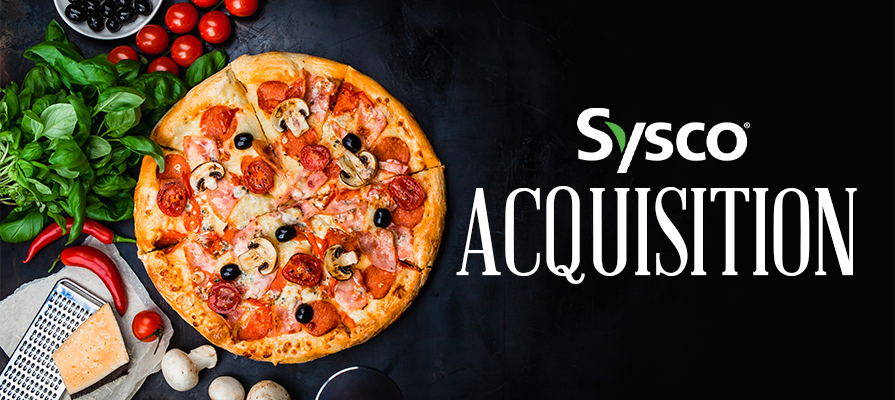 Sysco Announces Acquisition of Greco and Sons