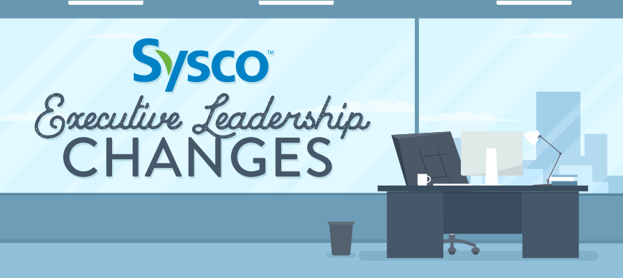 Sysco Announces Judith Sansone as New Executive Vice President and Chief Commercial Officer