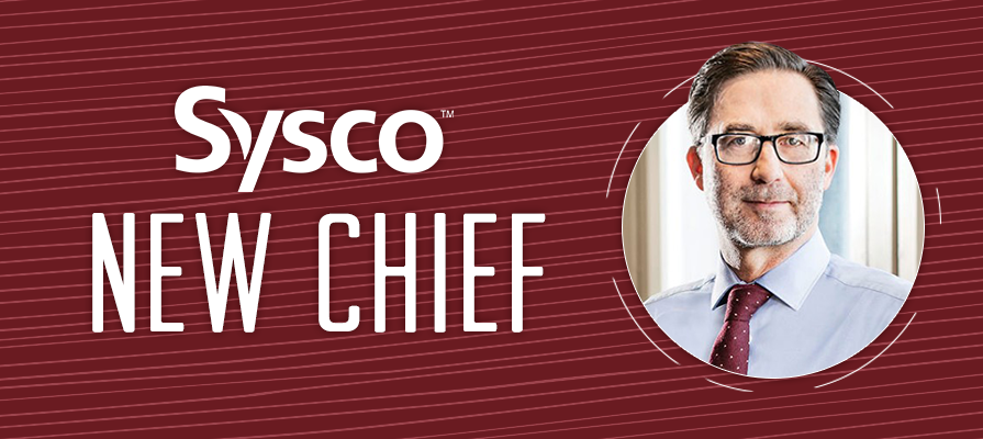 Sysco Appoints Michael Foster to the Role of Chief Information and Technology Officer